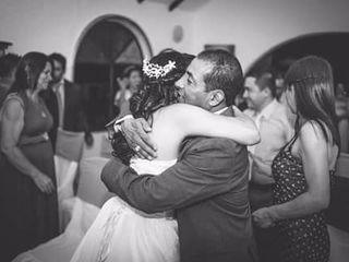 El matrimonio de Katherine y Diego 2