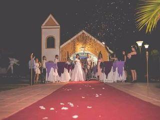 El matrimonio de Katherine y Diego 3