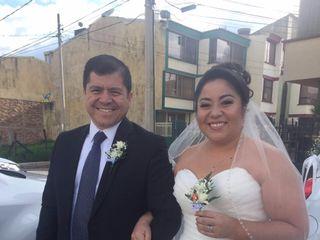 El matrimonio de Sandra y Luis Fernando 2