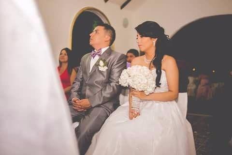 El matrimonio de Diego y Katherine en Villavicencio, Meta 2