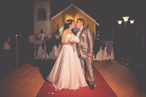 El matrimonio de Diego y Katherine en Villavicencio, Meta 5