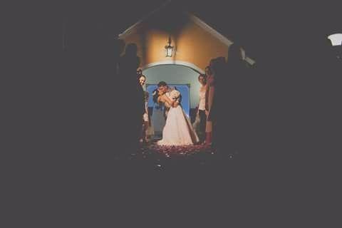 El matrimonio de Diego y Katherine en Villavicencio, Meta 6