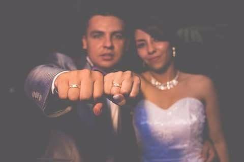 El matrimonio de Diego y Katherine en Villavicencio, Meta 7