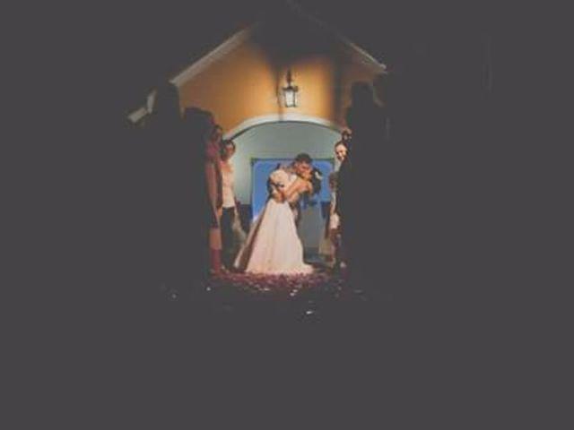 El matrimonio de Diego y Katherine en Villavicencio, Meta 1