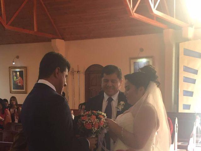 El matrimonio de Luis Fernando y Sandra en Zipaquirá, Cundinamarca 6