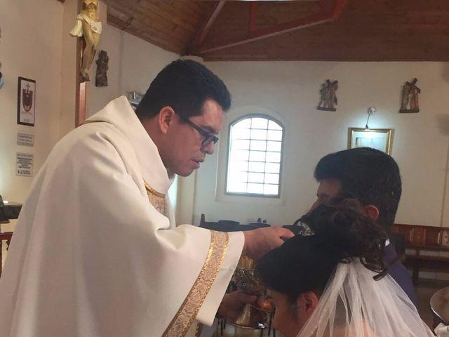 El matrimonio de Luis Fernando y Sandra en Zipaquirá, Cundinamarca 7