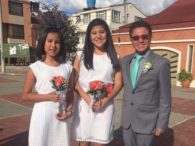 El matrimonio de Luis Fernando y Sandra en Zipaquirá, Cundinamarca 10