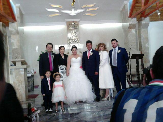 El matrimonio de Luis Fernando y Sandra en Zipaquirá, Cundinamarca 12