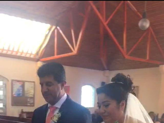El matrimonio de Luis Fernando y Sandra en Zipaquirá, Cundinamarca 13