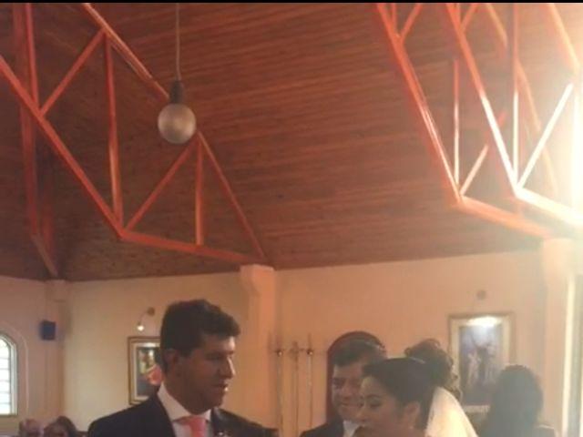 El matrimonio de Luis Fernando y Sandra en Zipaquirá, Cundinamarca 14