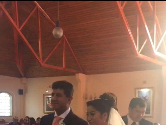 El matrimonio de Luis Fernando y Sandra en Zipaquirá, Cundinamarca 15