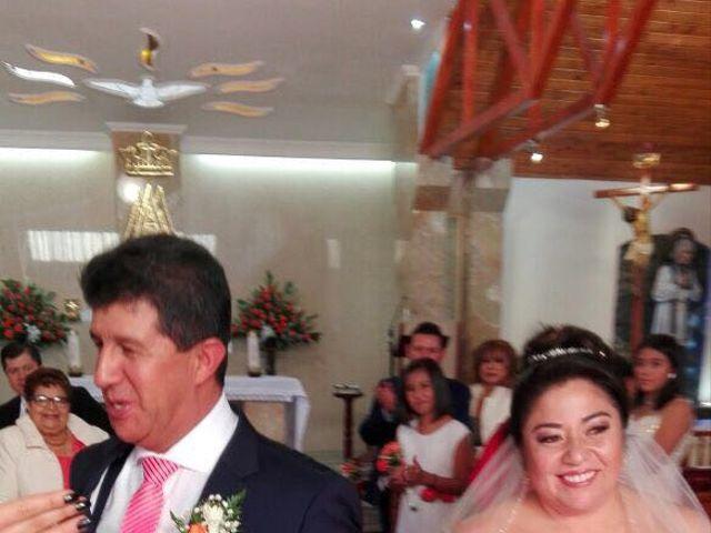 El matrimonio de Luis Fernando y Sandra en Zipaquirá, Cundinamarca 16