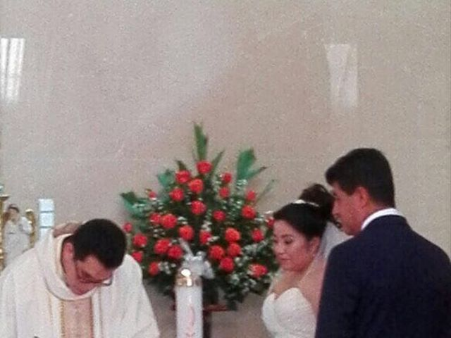 El matrimonio de Luis Fernando y Sandra en Zipaquirá, Cundinamarca 17