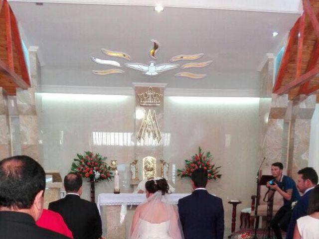 El matrimonio de Luis Fernando y Sandra en Zipaquirá, Cundinamarca 18