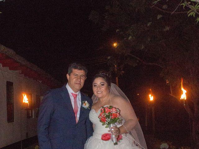 El matrimonio de Luis Fernando y Sandra en Zipaquirá, Cundinamarca 20