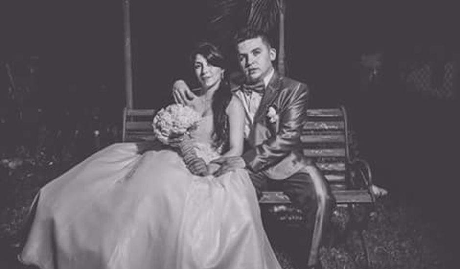 El matrimonio de Diego y Katherine en Villavicencio, Meta