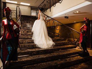 El matrimonio de Juliana y Tom 3