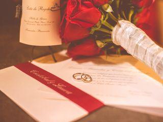 El matrimonio de Laura y Cristobal 2