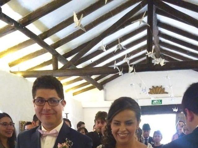 El matrimonio de Juan Sebastián  y Karen Andrea  en Subachoque, Cundinamarca 8