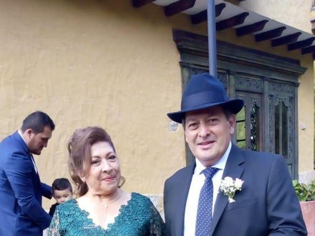 El matrimonio de Juan Sebastián  y Karen Andrea  en Subachoque, Cundinamarca 10