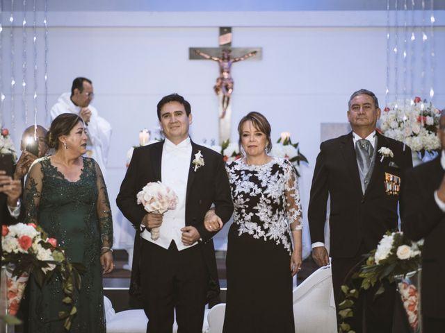 El matrimonio de Carlos y María Paula en Bogotá, Bogotá DC 10