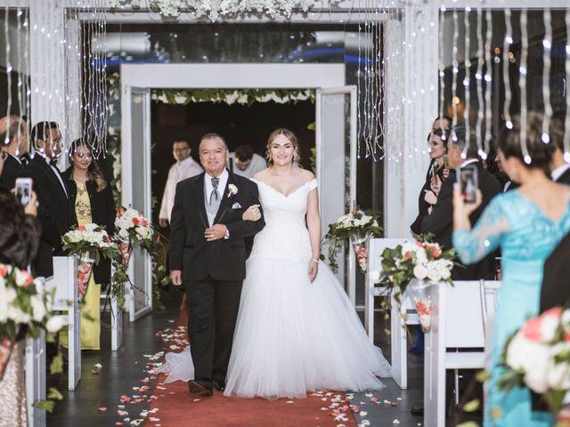 El matrimonio de Carlos y María Paula en Bogotá, Bogotá DC 11
