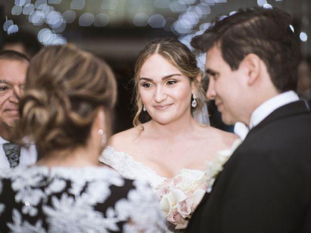 El matrimonio de Carlos y María Paula en Bogotá, Bogotá DC 12
