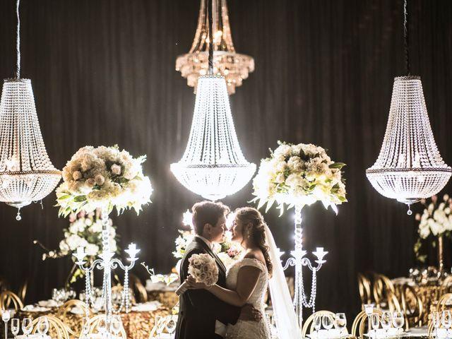 El matrimonio de Carlos y María Paula en Bogotá, Bogotá DC 18