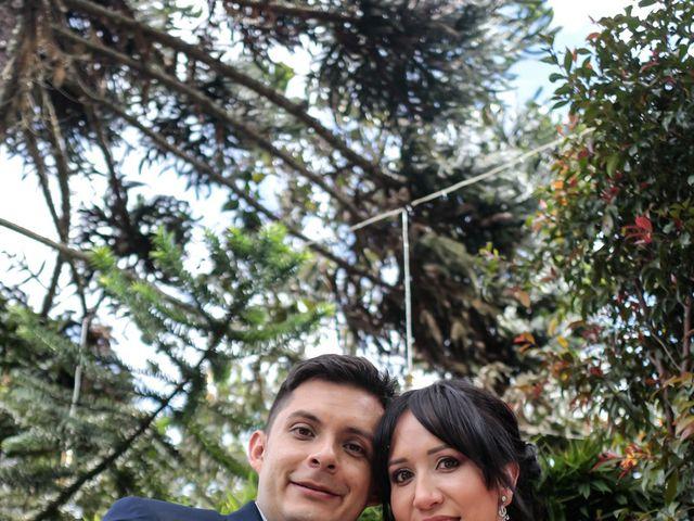 El matrimonio de David y Carolina en Bogotá, Bogotá DC 9