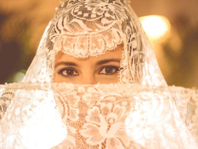 El matrimonio de Cristobal y Laura en Santa Marta, Magdalena 5