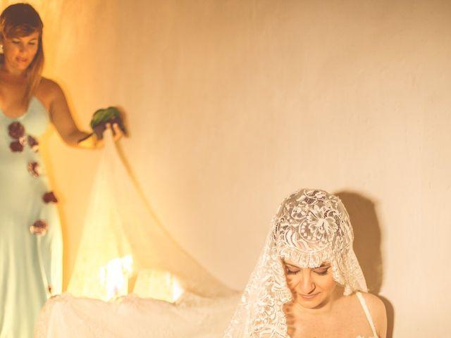El matrimonio de Cristobal y Laura en Santa Marta, Magdalena 7