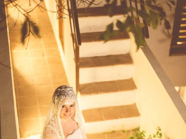 El matrimonio de Cristobal y Laura en Santa Marta, Magdalena 8