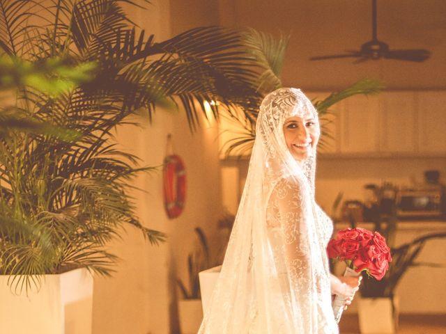 El matrimonio de Cristobal y Laura en Santa Marta, Magdalena 11