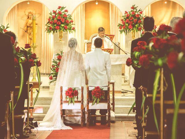 El matrimonio de Cristobal y Laura en Santa Marta, Magdalena 15