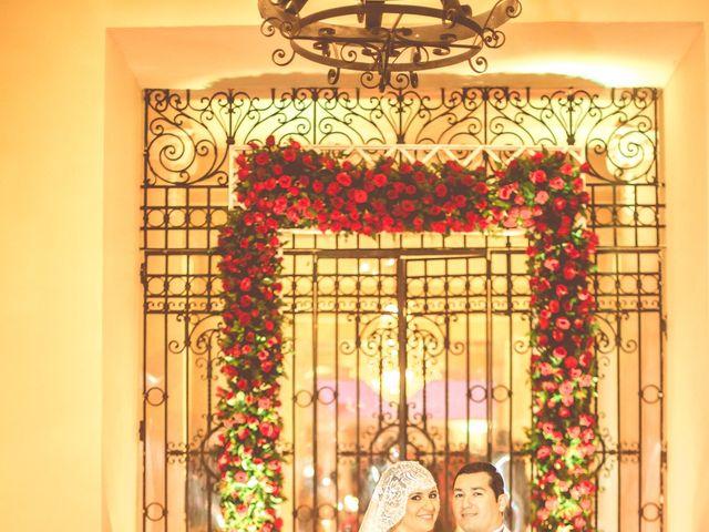 El matrimonio de Cristobal y Laura en Santa Marta, Magdalena 19