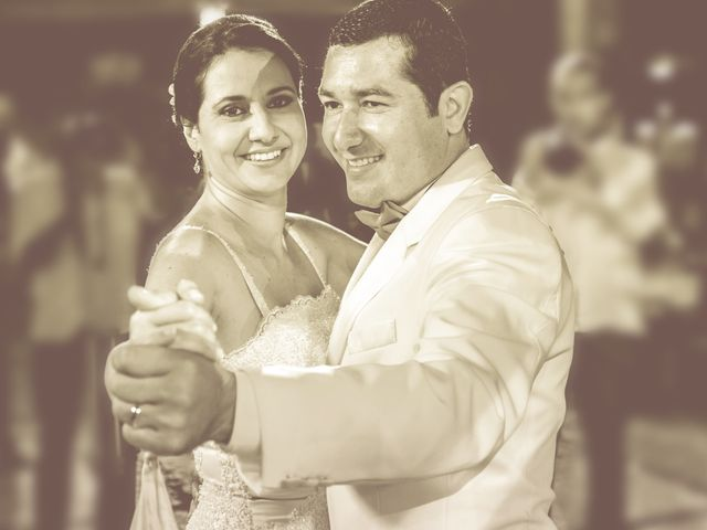 El matrimonio de Cristobal y Laura en Santa Marta, Magdalena 22