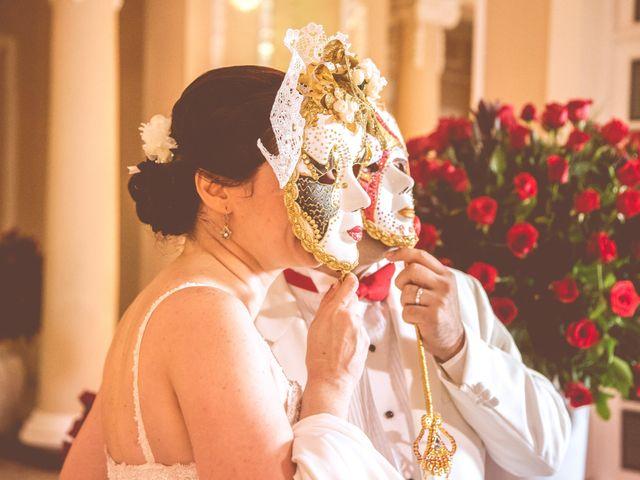 El matrimonio de Cristobal y Laura en Santa Marta, Magdalena 25