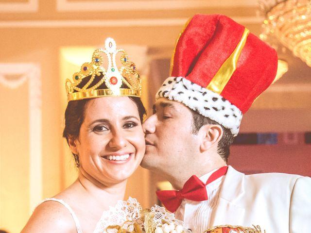 El matrimonio de Cristobal y Laura en Santa Marta, Magdalena 26