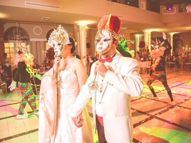 El matrimonio de Cristobal y Laura en Santa Marta, Magdalena 27