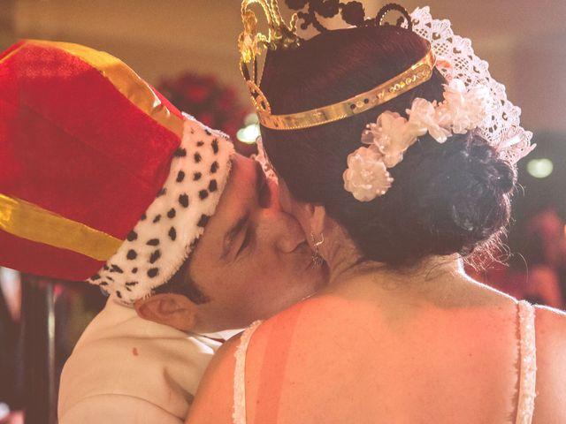 El matrimonio de Cristobal y Laura en Santa Marta, Magdalena 28