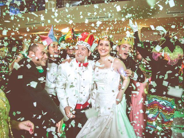 El matrimonio de Cristobal y Laura en Santa Marta, Magdalena 29