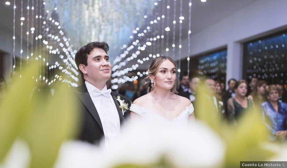 El matrimonio de Carlos y María Paula en Bogotá, Bogotá DC