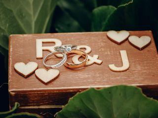 El matrimonio de Rocío y Jorge  3