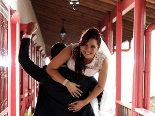 El matrimonio de Paola Andrea y Wilderman 3