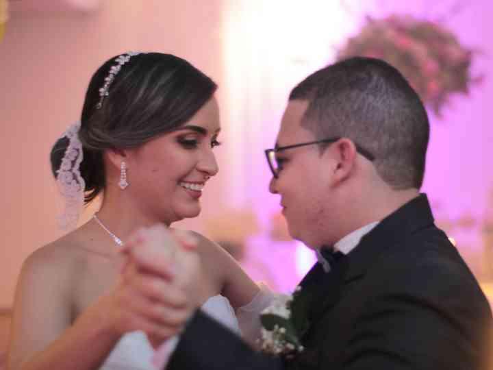 El matrimonio de Yajaira y Nicolás