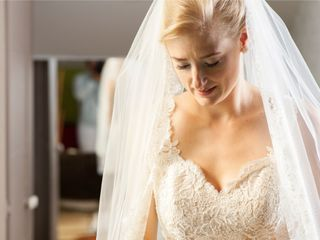 El matrimonio de Jamilla y Mauricio 2