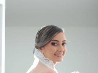 El matrimonio de Yajaira y Nicolás 3