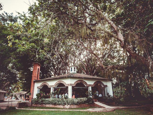 El matrimonio de Mauricio y Jamilla en Jamundí, Valle del Cauca 19