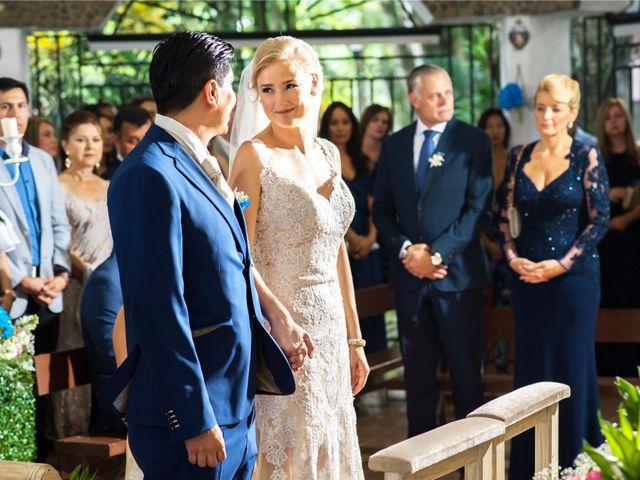 El matrimonio de Mauricio y Jamilla en Jamundí, Valle del Cauca 23