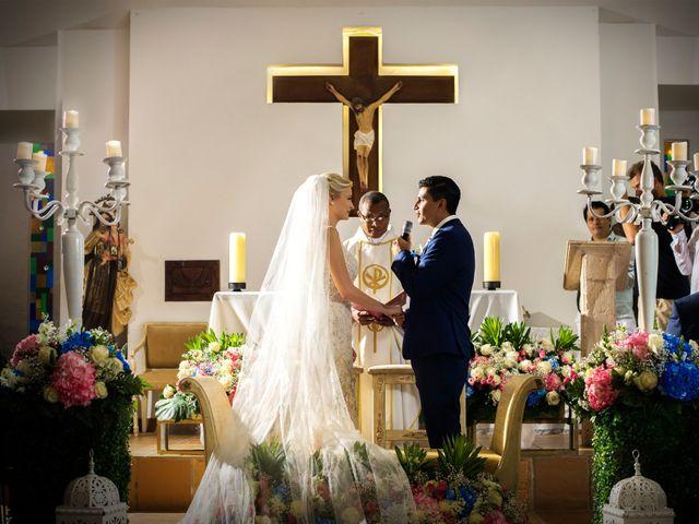 El matrimonio de Mauricio y Jamilla en Jamundí, Valle del Cauca 24